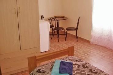 """фото Стандартный 3-местный 1-комнатный, Пансионат """"Фея-1"""", Анапа"""