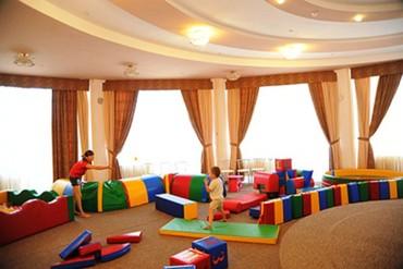 """фото детская комната, Отель """"Империя"""", Евпатория"""