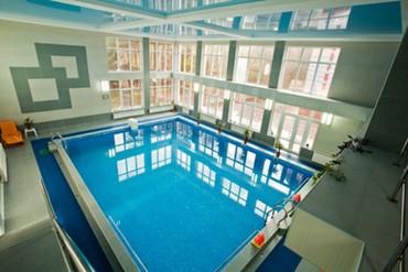 """фото бассейн, Отель """"Империя"""", Евпатория"""