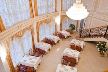 """фото питание, Отель """"Империя"""", Евпатория"""
