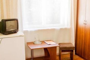 """фото Эконом 1-местный (2 этаж), Отельный комплекс """"Поляна Сказок"""", Ялта"""