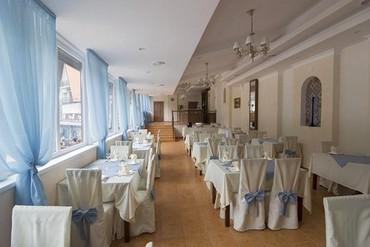 """фото ресторан, Отельный комплекс """"Поляна Сказок"""", Ялта"""