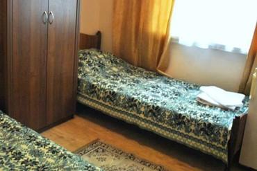 """фото Эконом 1-местный (1 этаж), Отельный комплекс """"Поляна Сказок"""", Ялта"""