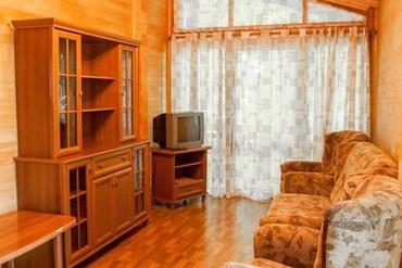 """фото Коттедж 2-местный 2-комнатный, Отельный комплекс """"Поляна Сказок"""", Ялта"""