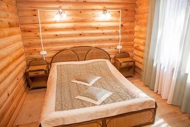 """фото Коттедж «студио» 2-местный 1-комнатный, Отельный комплекс """"Поляна Сказок"""", Ялта"""