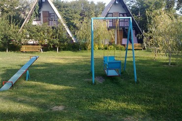 "фото детская площадка, База отдыха ""Коронелли"", Феодосия"