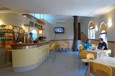 "фото кафе, Парк-отель ""Родос"", Ялта"
