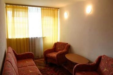"""фото 2-местный 2-комнатный полулюкс, корпус 1,2, Пансионат """"Голубая Волна"""", Алушта"""