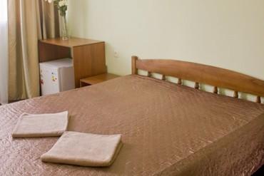 """фото Стандартный 2-местные (без балкона), Отель """"Ницца"""", Ялта"""