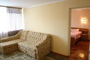 """фото 2-местный 2-комнатный люкс, корпус 1, 2, Пансионат """"Голубая Волна"""", Алушта"""