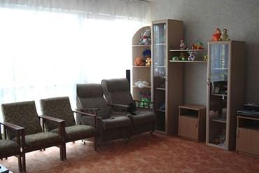 """фото детская комната, Пансионат """"Волна"""", Алушта"""