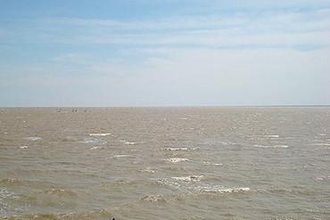 """фото море, Отель """"Торнадо"""", Ейск"""