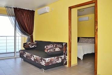 """фото Полулюкс 2-комнатный 2-местный, Гостиница """"Легенда"""", Алушта"""