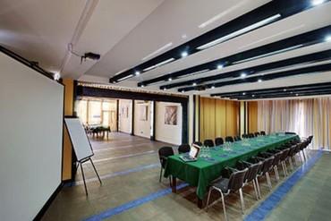 """фото конференц зал, Отель """"Левант"""", Ялта"""