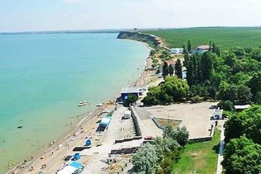 """фото пляж, Отель """"Таврида"""", Севастополь"""