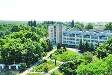 """фото общий вид, Отель """"Ателика Таврида"""", Севастополь"""
