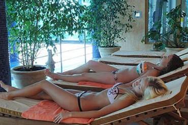 "фото спа, Отель ""Левант"", Ялта"
