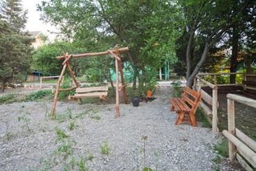 """фото отдых, База отдыха """"Одиссей"""", Севастополь"""