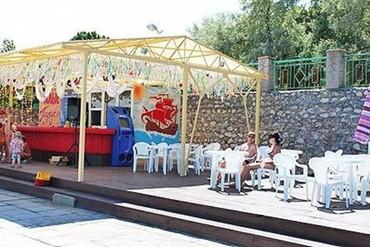 """фото бар, Отель """"Ателика Таврида"""", Севастополь"""