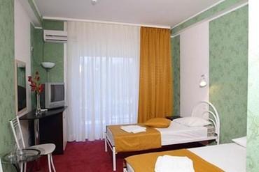 "фото номер, Отель ""Paradise"", Туапсе"