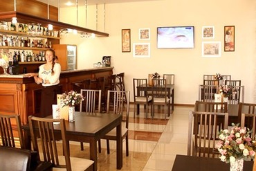 "фото ресторан, Пансионат ""Селена"", Анапа"