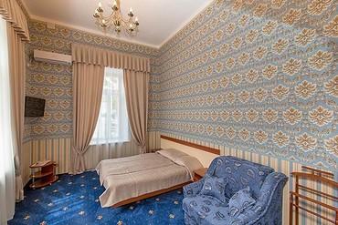 """фото студио 2-местный 2-комнатный """"шаляпин"""", Дом отдыха """"Федор Шаляпин"""", Евпатория"""