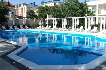 "фото бассейн, Пансионат ""Царь Евпатор"", Евпатория"