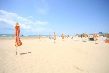 """фото пляж, Пансионат """"Джемете"""", Анапа"""
