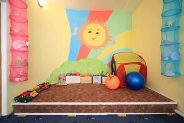 """фото детская комната, Пансионат """"Джемете"""", Анапа"""