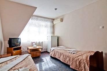 """фото Улучшенный стандартный 3-местный 2-комнатный, Пансионат """"Джемете"""", Анапа"""