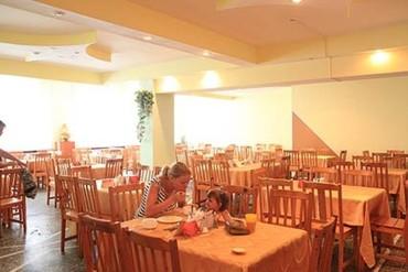 """фото ресторан, Пансионат """"Джемете"""", Анапа"""