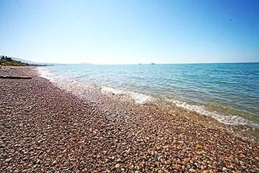 "фото море, Курортный комплекс ""Камарит"", Абхазия"