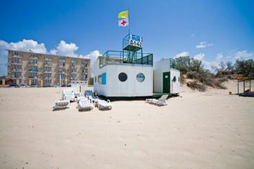 """фото пляж, Пансионат """"Фея-2"""", Анапа"""