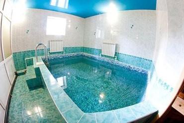 "фото бассейн, Пансионат ""Черноморский"", Анапа"