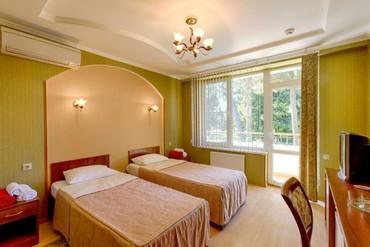 """фото номер, Отель """"Дельфин"""", Абхазия"""