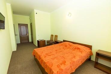 """фото Стандарт 2-местный, Отель """"Family Resort"""", Евпатория"""