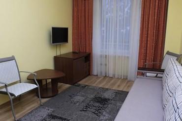 """фото эконом стандарт 2-местный 2-комнатный, Пансионат """"Новый Свет"""", Судак"""