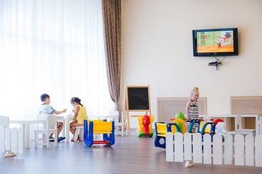 "фото детская комната, Пансионат ""Приветливый берег"", Геленджик"