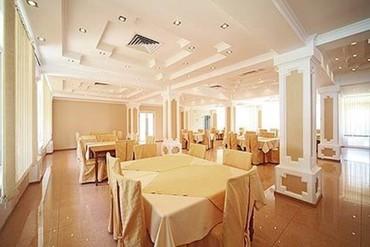 """фото питание, Отель """"Дельфин"""", Абхазия"""