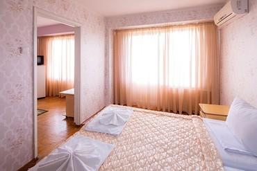 """фото Семейный 2-местный 2-комнатный2, Пансионат """"Приветливый берег"""", Геленджик"""