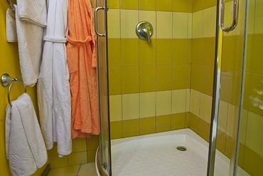"""фото Стандарт комфорт+ 2-местный, ALEAN FAMILY RESORT & SPA BIARRITZ / Биарриц отель (бывш. """"Сосновая роща""""), Геленджик"""