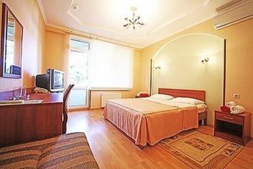 """фото Стандарт 2-местный 1-комнатный, Отель """"Дельфин"""", Абхазия"""