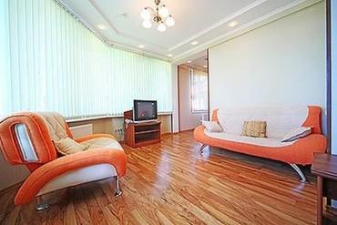"""фото 2-местный 2-комнатный люкс, Отель """"Дельфин"""", Абхазия"""