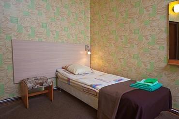 """фото Стандарт 3-местный, ALEAN FAMILY RESORT & SPA BIARRITZ / Биарриц отель (бывш. """"Сосновая роща""""), Геленджик"""