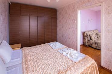 """фото Семейный 2-местный 2-комнатный1, Пансионат """"Приветливый берег"""", Геленджик"""