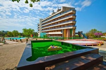 """фото отдых, ALEAN FAMILY RESORT & SPA BIARRITZ / Биарриц отель (бывш. """"Сосновая роща""""), Геленджик"""