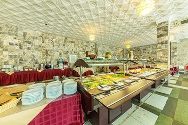 """фото питание, ALEAN FAMILY RESORT & SPA BIARRITZ / Биарриц отель (бывш. """"Сосновая роща""""), Геленджик"""