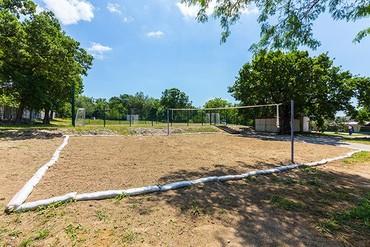 """фото спортивное поле, ALEAN FAMILY RESORT & SPA BIARRITZ / Биарриц отель (бывш. """"Сосновая роща""""), Геленджик"""