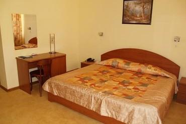 """фото 1-комнатный «люкс» в коттедже, Отель """"Прометей Клуб"""", Сочи"""