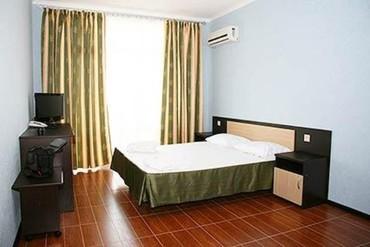 """фото Люкс 2-местный 2-комнатный, Отель """"Гранд-Прибой"""", Анапа"""